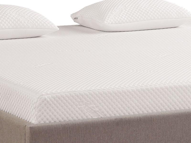 ensemble literie tempur cloud 19 tapissier prestige avec la compagnie du lit. Black Bedroom Furniture Sets. Home Design Ideas