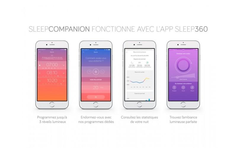 Sleepcompanion