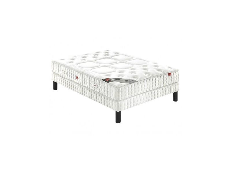 ensemble literie epeda reims multilatt parement avec la compagnie du lit. Black Bedroom Furniture Sets. Home Design Ideas