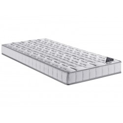 matelas ebac nevada avec la compagnie du lit. Black Bedroom Furniture Sets. Home Design Ideas