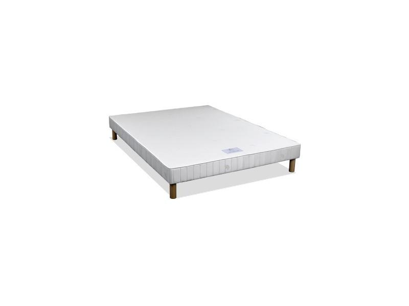 matelas treca diplomate dunlopillo matelas connecting x. Black Bedroom Furniture Sets. Home Design Ideas