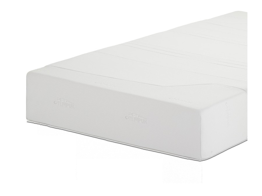 matelas tempur cloud breeze 22 avec la compagnie du lit. Black Bedroom Furniture Sets. Home Design Ideas