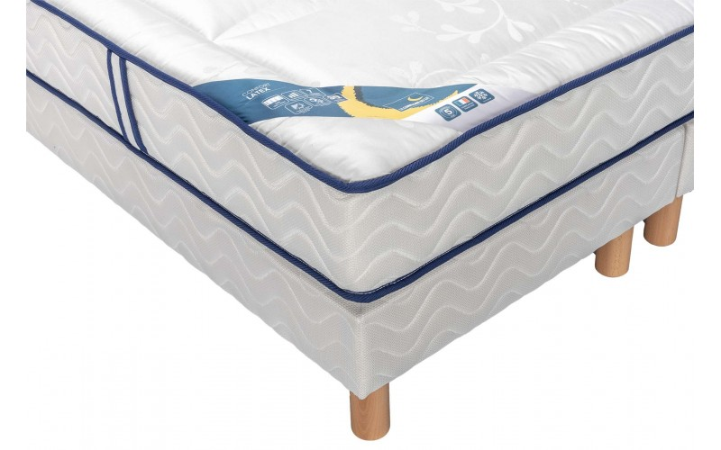 Confort Latex - Prestige