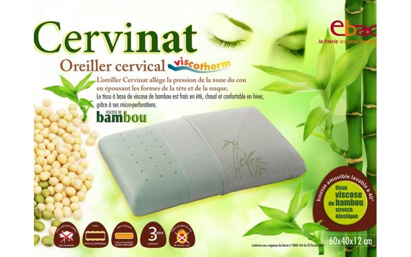 Oreiller Ebac Cervinat