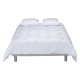 Pack -matelas-Guépard-sommier-Adova-Couette Pack Confort