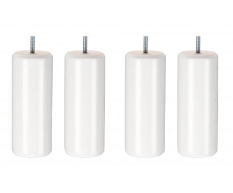 Cylindre Blanc 17 cm