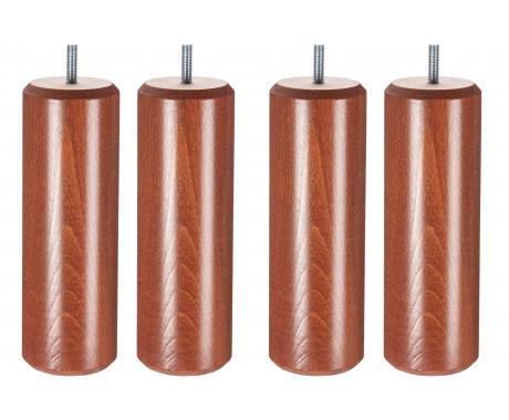 Cylindre Merisier 20 cm