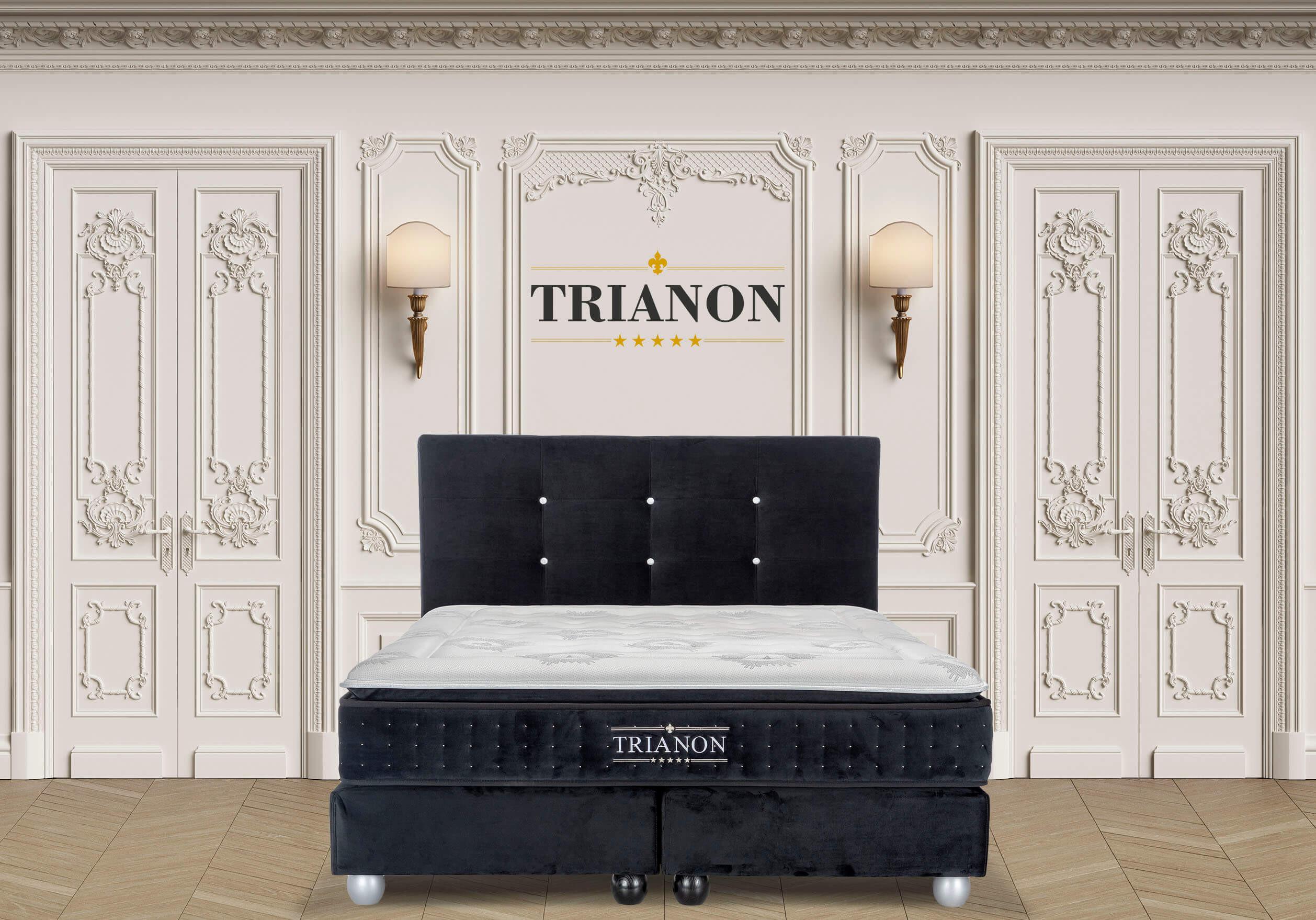 Matelas Trianon Petit Trianon 140x190 Ferme