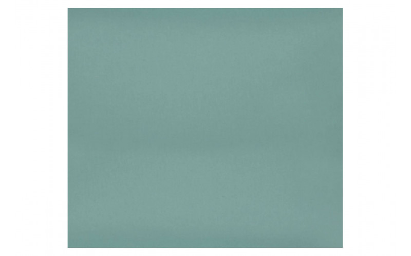 Housse de couette Percale Bleu Canard