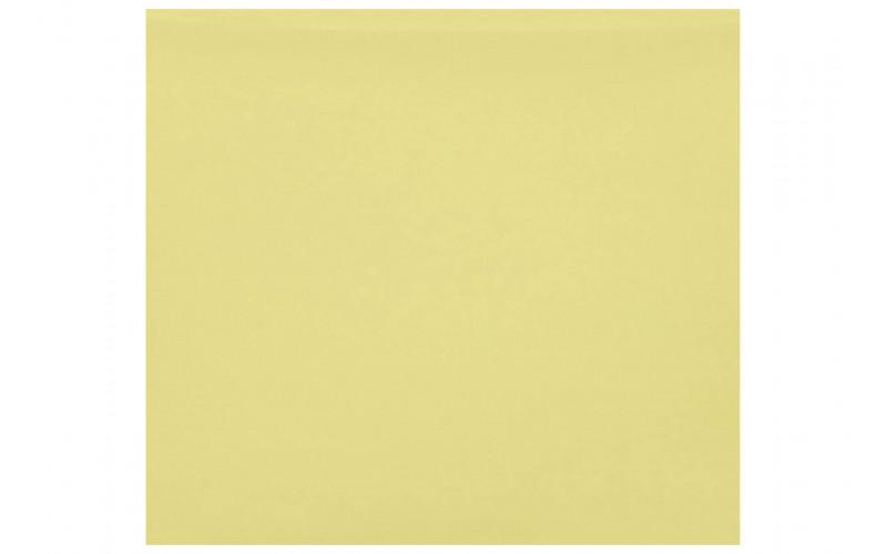 Housse de couette Percale Citron