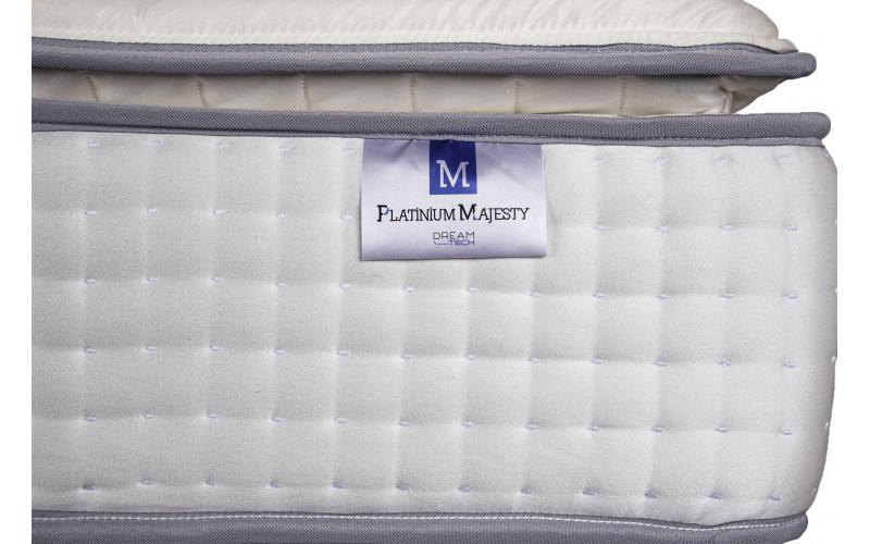 Matelas Dreamtech Platinum majesty