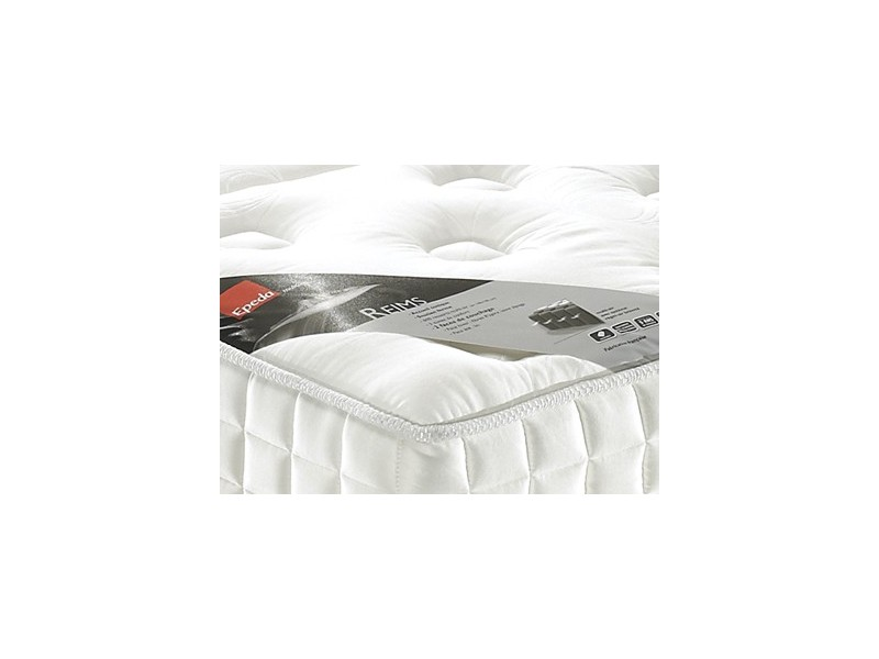 matelas epeda reims 2 avec la compagnie du lit. Black Bedroom Furniture Sets. Home Design Ideas
