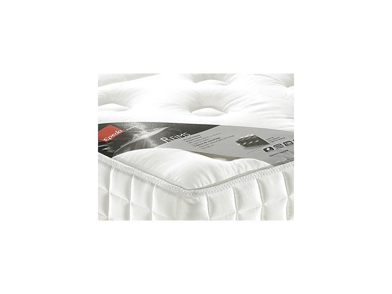 matelas epeda reims 2 avec la compagnie du lit. Black Bedroom Furniture Sets. Home Design Ideas