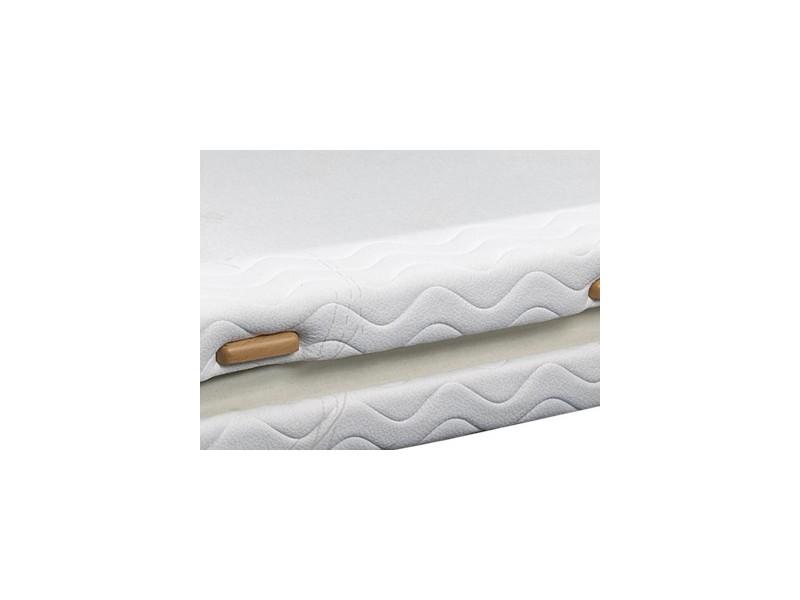 sommier bultex interlude morphologique avec la compagnie. Black Bedroom Furniture Sets. Home Design Ideas