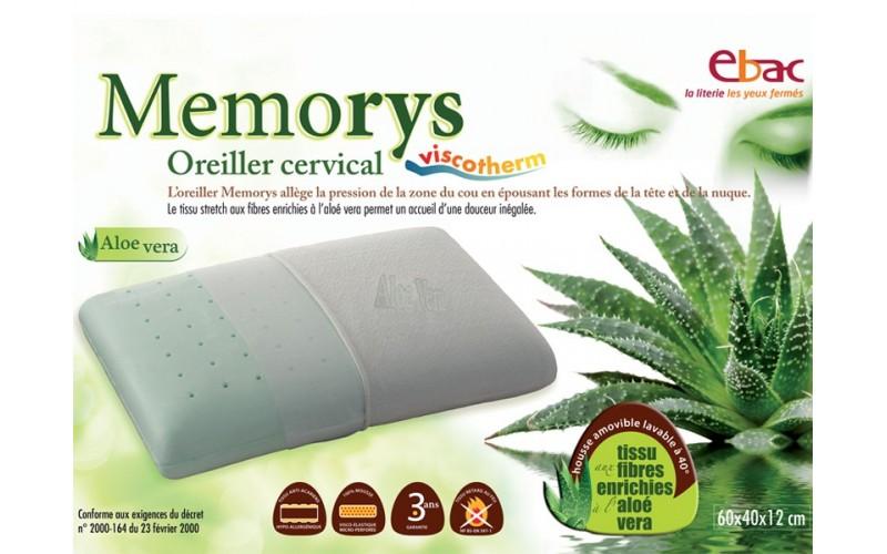 Oreiller Ebac Memorys