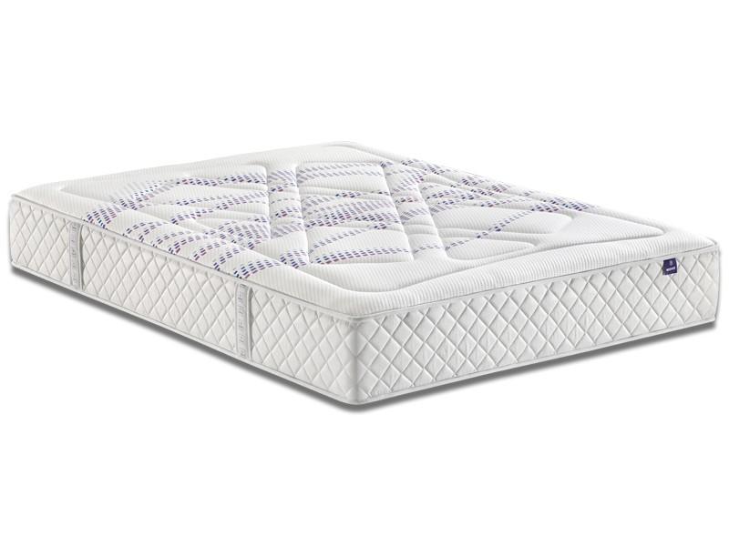 matelas merinos wax avec la compagnie du lit. Black Bedroom Furniture Sets. Home Design Ideas