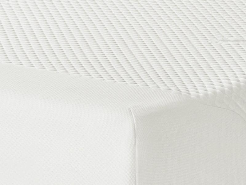 matelas tempur cloud 25 avec la compagnie du lit. Black Bedroom Furniture Sets. Home Design Ideas