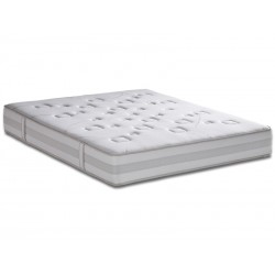 Matelas Dunlopillo Trait d'Union