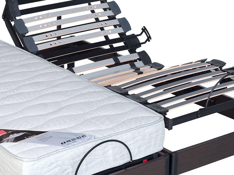 ensemble literie epeda reflex 1100 weng pack avec la compagnie du lit. Black Bedroom Furniture Sets. Home Design Ideas