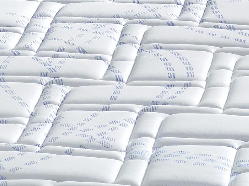 matelas merinos hype avec la compagnie du lit. Black Bedroom Furniture Sets. Home Design Ideas