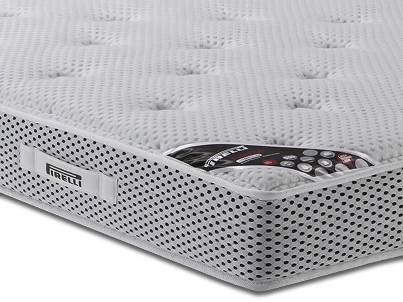 matelas pirelli essential avec la compagnie du lit. Black Bedroom Furniture Sets. Home Design Ideas