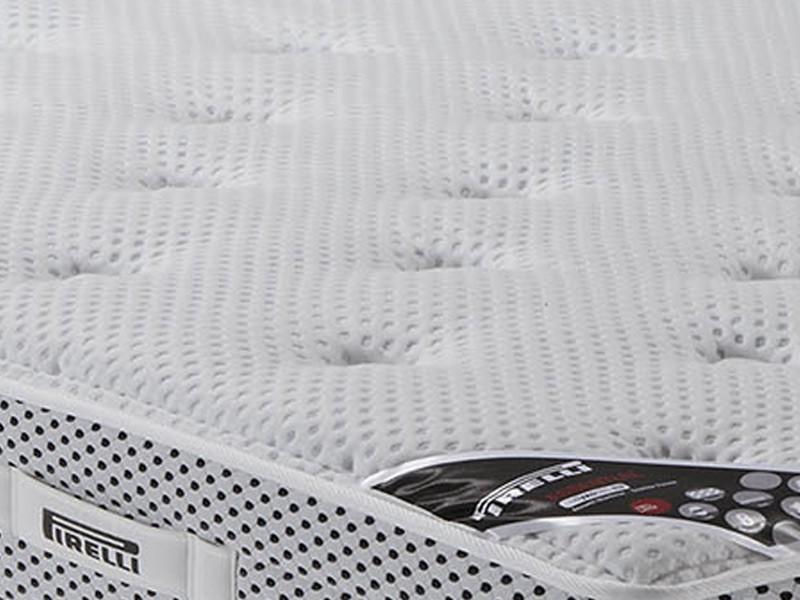 Matelas pirelli essential avec la compagnie du lit for Matelas pirelli