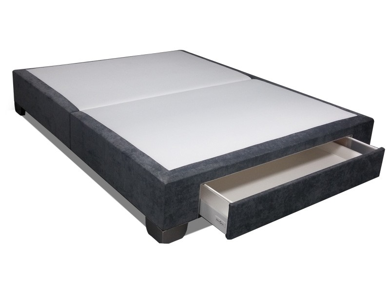 sommier la compagnie du lit omega avec la compagnie du lit. Black Bedroom Furniture Sets. Home Design Ideas