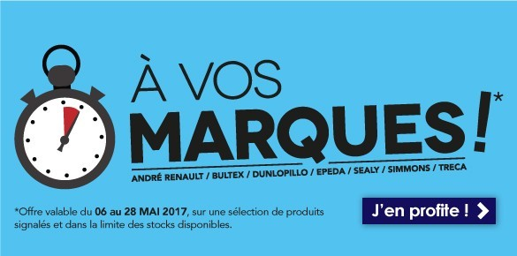 A vos marques