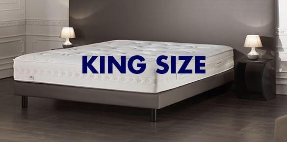 Nos promotions literie avec la compagnie du lit - Taille matelas queen size ...
