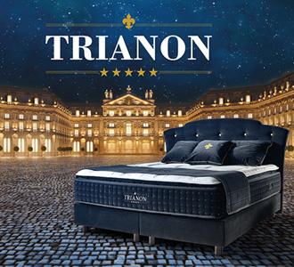 Matelas Haut de Gamme Trianon