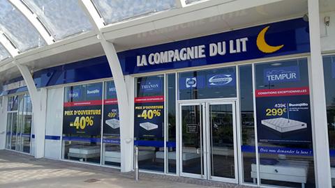 Photo du magasin de Carré-Sénart / Lieusaint