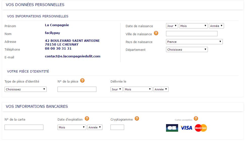 best remplissez le validez vos et remplissez le formulaire with matelas paiement  plusieurs fois sans frais e566648a3a00