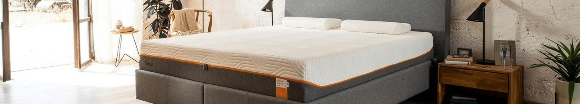 tempur tous les matelas tempur et oreillers tempur aux meilleurs prix. Black Bedroom Furniture Sets. Home Design Ideas