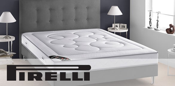 matelas pirelli latex. Black Bedroom Furniture Sets. Home Design Ideas
