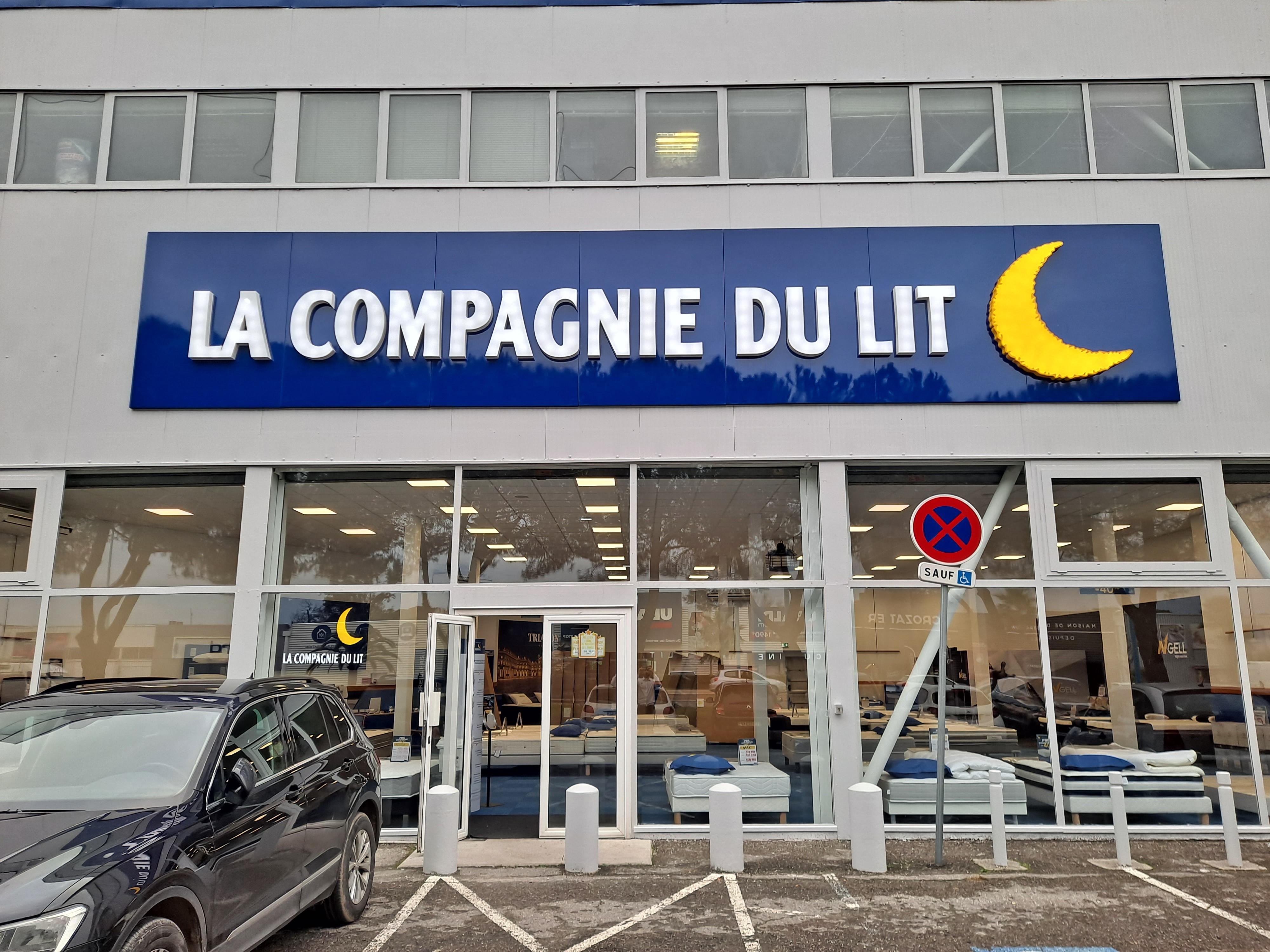 La Compagnie du Lit Cannes / Mandelieu