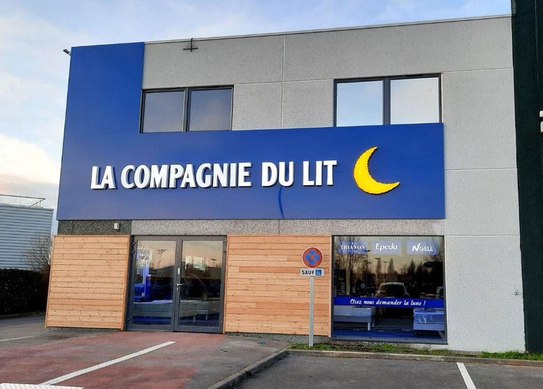 La Compagnie du Lit Lille / Seclin