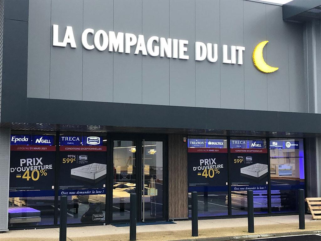 La Compagnie du Lit Thionville