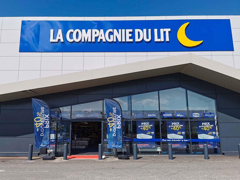 La Compagnie du Lit Annecy / Annemasse