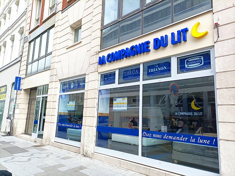 La Compagnie du Lit Lille-Centre