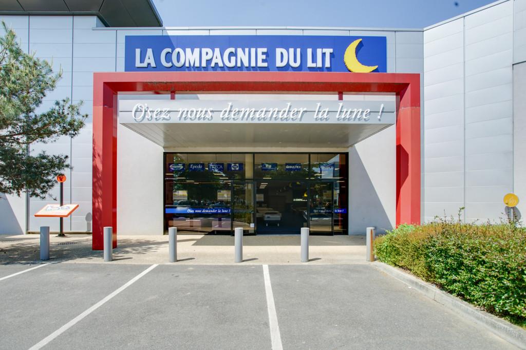 La Compagnie du Lit Marne-la-vallée / Montévrain