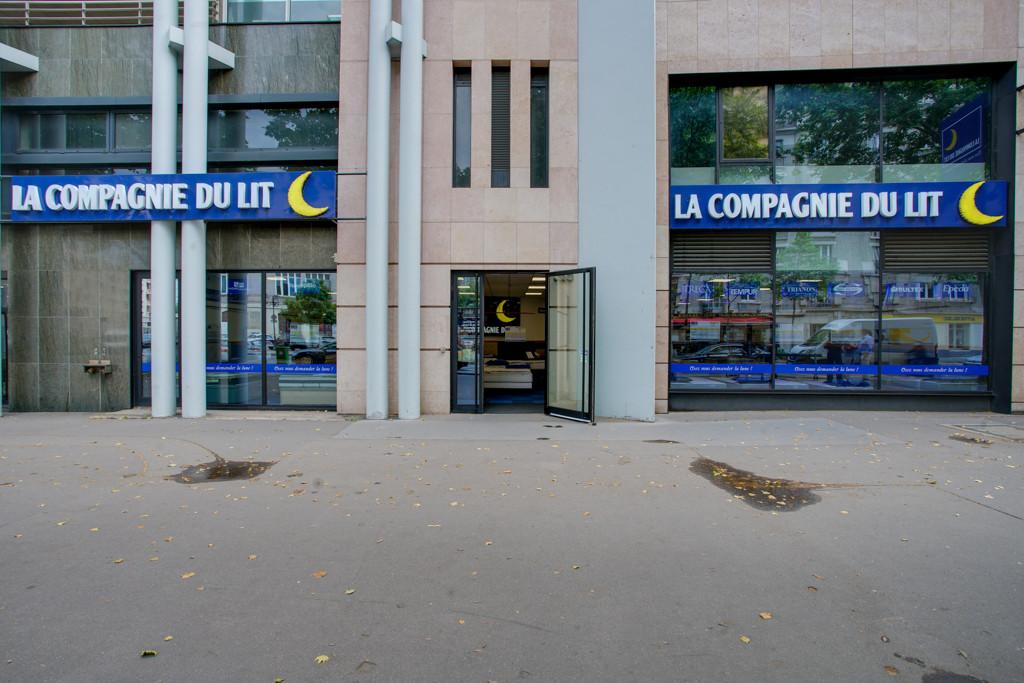 La Compagnie du Lit Daumesnil / Paris 12ème