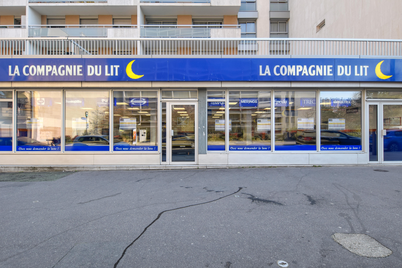 La Compagnie du Lit Brancion / Paris 15ème