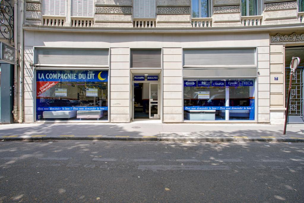 La Compagnie du Lit Les Ternes / Paris 17ème