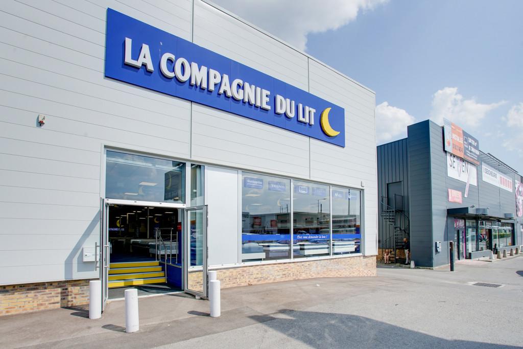 La Compagnie du Lit Le Pompadour / Créteil