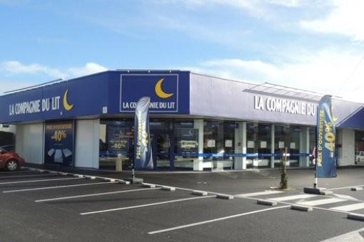 La Compagnie du Lit La Rochelle / Puilboreau