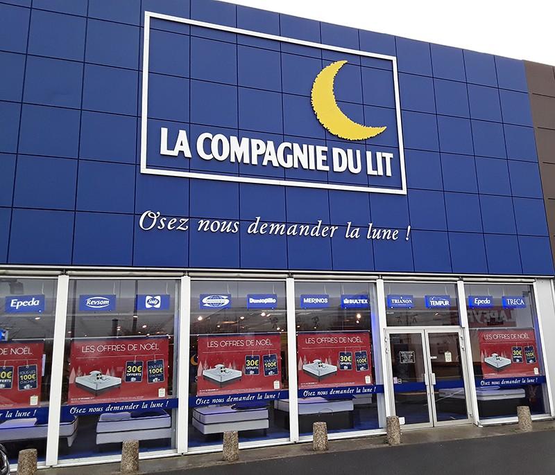 La Compagnie du Lit Tours / Chambray les Tours