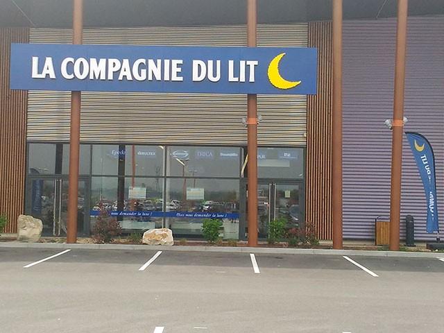 La Compagnie du Lit Reims / Cormontreuil