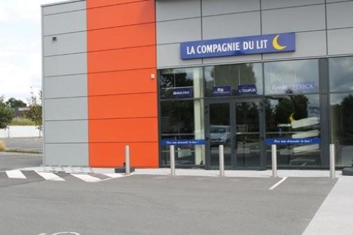 La Compagnie du Lit Chateau-Gontier / Azé