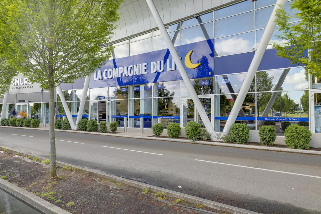 La Compagnie du Lit Saint-Maximin / Creil
