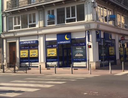 La Compagnie du Lit Rouen